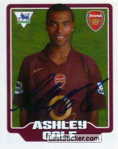 Ashley Cole (Arsenal)
