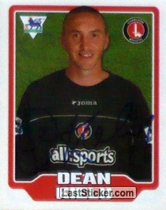 Dean Kiely (Charlton Athletic)