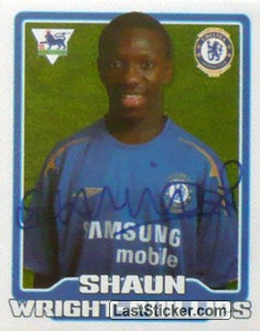Shaun Wright-Phillips (Chelsea)