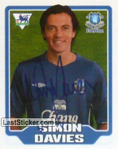 Simon Davies (Everton)