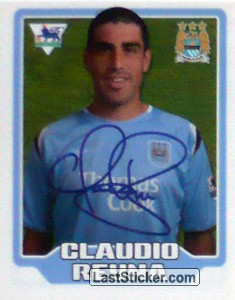 Claudio Reyna (Manchester City)