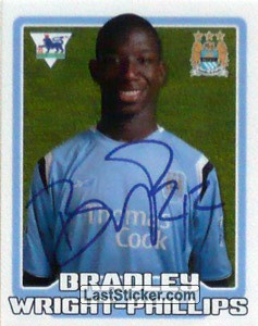 Andrew Cole (Manchester City)