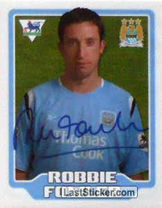 Robbie Fowler (Manchester City)