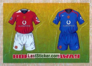 The Kits (a/b) (Manchester United)