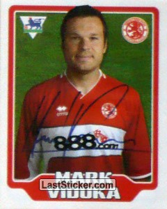 Mark Viduka (Middlesbrough)
