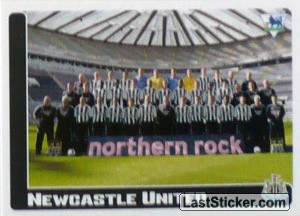 Team Photo (Newcastle United)