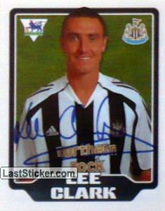 Lee Clark (Newcastle United)
