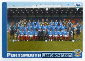 Team Photo (Portsmouth)