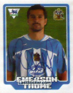 Emerson Thome (Wigan Athletic)