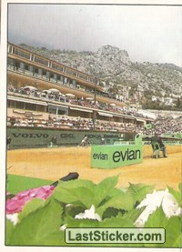 Monaco Tennis Masters Series (Big Tournaments)