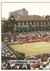 Queen's Club Championships (Big Tournaments)