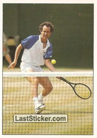 Drop Shot - John Mcenroe (10 Strikes In Tennis)