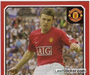 Michael Carrick (1 of 2) (Michael Carrick)