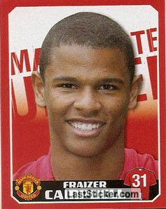 Fraizer Campbell (Squad players)