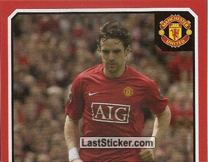 Owen Hargreaves (1 of 2) (Owen Hargreaves)