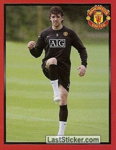 Owen Hargreaves in training (Owen Hargreaves)