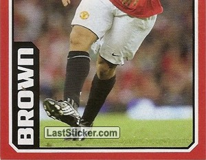 Wes Brown (2 of 2) (Wes Brown)
