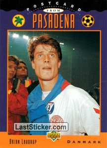 Brian Laudrup (Denmark)