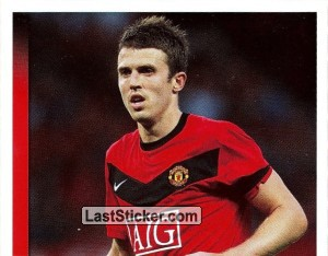 Michael Carrick (puzzle 1 of 2) (Michael Carrick)