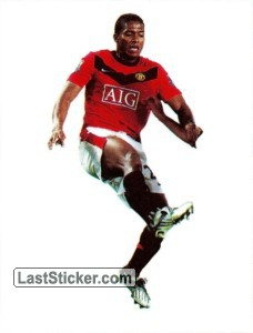 Antonio Valencia in action - PVC (Antonio Valencia)