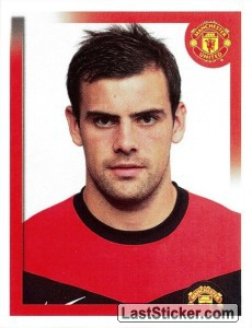 Darron Gibson (Squad players)