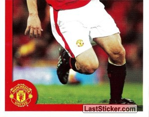 Gary Neville (puzzle 2 of 2) (Gary Neville)