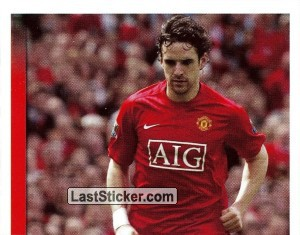 Owen Hargreaves (puzzle 1 of 2) (Owen Hargreaves)