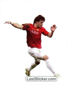 Owen Hargreaves in action - PVC (Owen Hargreaves)