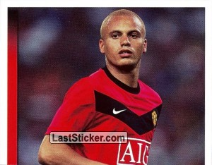 Wes Brown (puzzle 1 of 2) (Wes Brown)