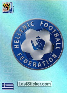 Hellas (Federations emblems)