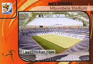 Nelspruit (Stadium)
