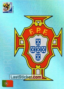 Portugal (Federations emblems)