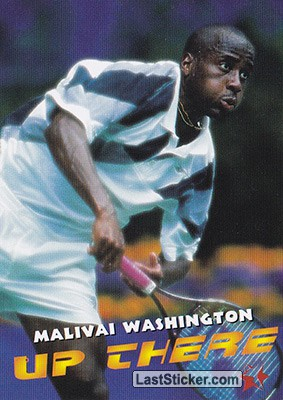 Malivai Washington (United States)