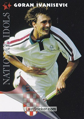 Goran Ivanisevic (Croatia)