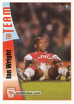 Ian Wright (The Team)