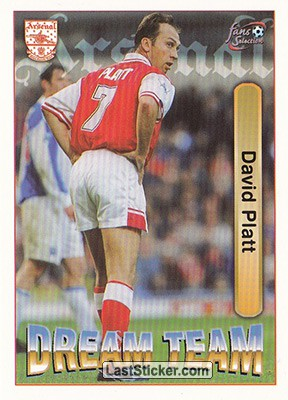David Platt (Dream Team)