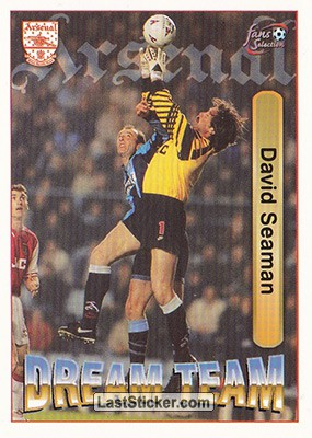 David Seaman (Dream Team)