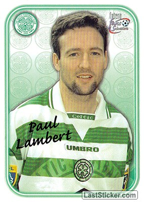 Paul Lambert (Celtic)