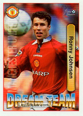 Ronny Johnsen (Dream Team)