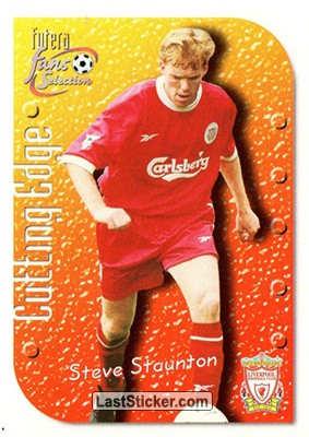 Steve Staunton (Cutting Edge)