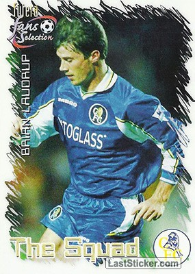 Brian Laudrup (The Squad)