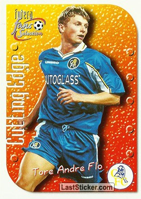 Tore Andre Flo (Cutting Edge)
