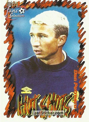 Dan Petrescu (Hot Shots)
