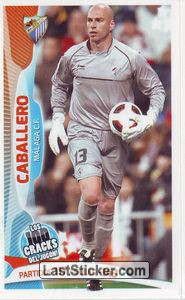 Willy Caballero (Argentina)