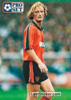 Dave Bowman (Dundee United)