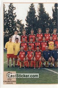 Galatasaray Team (1 of 2) (Galatasaray)