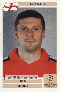 Oleg Luzhny (Arsenal)