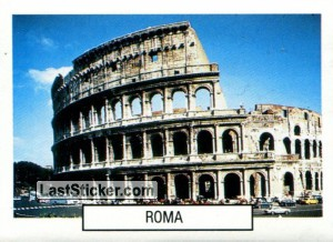 Roma (Group A)