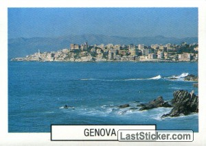 Genova (Group C)