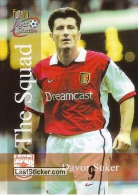 Davor Suker (The Squad)